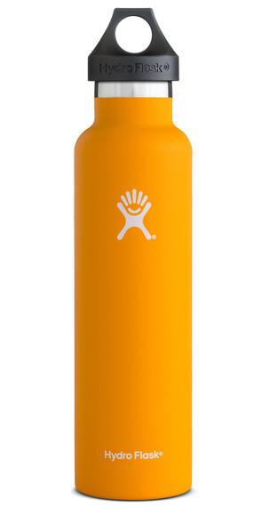 Hydro Flask Standard Mouth Insulated 710ml Mango